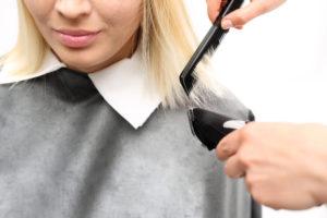 hårklipperen