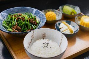 På utkikk etter raske matretter?